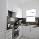 130 Queens Gate Standard 2 Bedroom