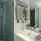 Bermondsey Serviced Open Plan 1 Bedroom - Bathroom