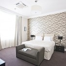 Serviced 2 Bedroom in Chilworth Court Paddington Apartments