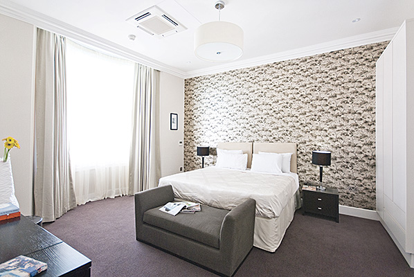 Chilworth court 3 bedroom luxury quality city apartments for Three bedroom apartments london