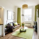 41 Draycott place Junior Serviced 1 bedroom