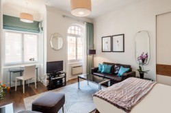 41 Draycott Place Senior Serviced Studio