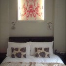 Chiltern Street Serviced Premium 1 Bedroom Apartment - Bedroom