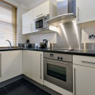 Premium Marylebone Serviced 2 Bedroom Apartment - Luxury touches