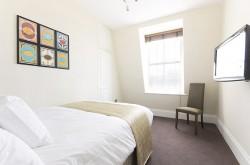 20 Hertford Mayfair 1 Bedroom Apartment