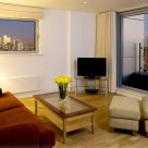 Aldgate City Serviced Apartment