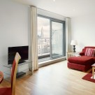Aldgate City Serviced 2 Bedroom Apartment