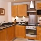 Aldgate City Serviced 1 Bedroom Apartment