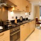 Aldgate City Serviced Executive 2 Bedroom Suite