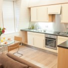 Artillery Lane Serviced Apartments - State of the art kitchen