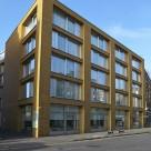 Bermondsey Serviced Open Plan 1 Bedroom - External