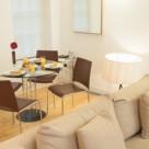 Brushfields Serviced Apartment