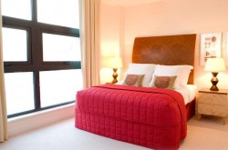 Canary South Serviced Apartment - Modern living in the heart of Canary Wharf