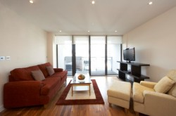 Canary South Serviced 1 Bedroom Apartment