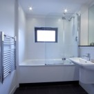 Canary South Serviced Apartment -  Bathroom