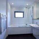 Canary South Serviced Apartment -  Bathroom
