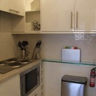 Chiltern Street Serviced Executive 1 Bedroom Apartment - Kitchen