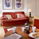 City Docklands Serviced 1 Bedroom Apartment