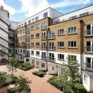 City Docklands Serviced Apartment