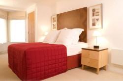 City Docklands Serviced 1 Bedroom Apartment