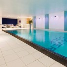 Discovery Dock East Serviced Apartment -  Onsite pool