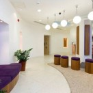 Discovery Dock East Serviced Apartment -  Onsite reception