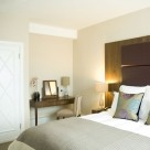 Dolphin House Serviced Apartment - Bedroom