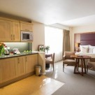 Dolphin House Serviced Studio Apartment