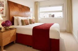 Empire Square Serviced Apartments - with 24 hour reception