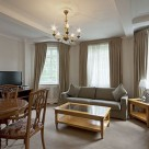 Fountain House Hyde Park 3 Bedroom Apartment