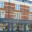 Fulham Road Serviced Apartments - External