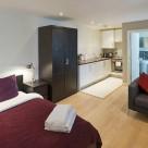 Fulham Road Serviced Studio Apartments