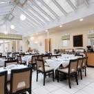 Grand Plaza Serviced Apartments - Breakfast room