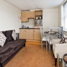 Grand Plaza Serviced Three bedroom