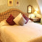 Leonard Serviced Classic Two bedroom - serene bedroom