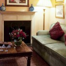 Leonard Serviced Classic Two bedroom - elegant lounge