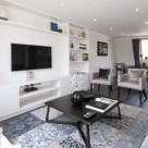 Manson Place Three Bedroom - Luxurious touches throughout