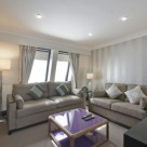 Mayfair House Serviced Deluxe 2 Bedroom