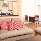 140 Minories Serviced Apartment - 1 Bedroom