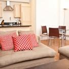 140 Minories Serviced Apartment - 1 Bedroom