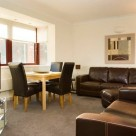 Basil Street Apartment in Knightsbridge - Lounge