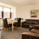 Basil Street Knightsbridge 3 Bedroom Apartment - Lounge