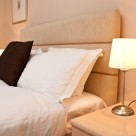 Pepys Street Serviced Apartment - Soothing bedroom