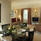 Cheval Phoenix Apartment - Luxury Lounge