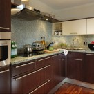 Cheval Phoenix Apartment - Equipped kitchen