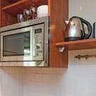 Roland House Short Let Kitchen