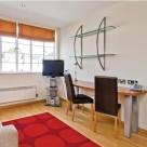 Roland House Short Let Studio - Set in upmarket South Kensington