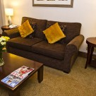 Sanctum Serviced Superior 1 Bedroom Apartment