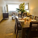 Sanctum Serviced Deluxe 2 Bedroom Apartments