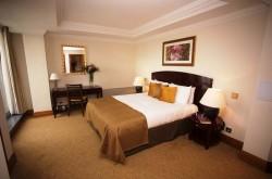 Sanctum Serviced Deluxe 3 Bedroom